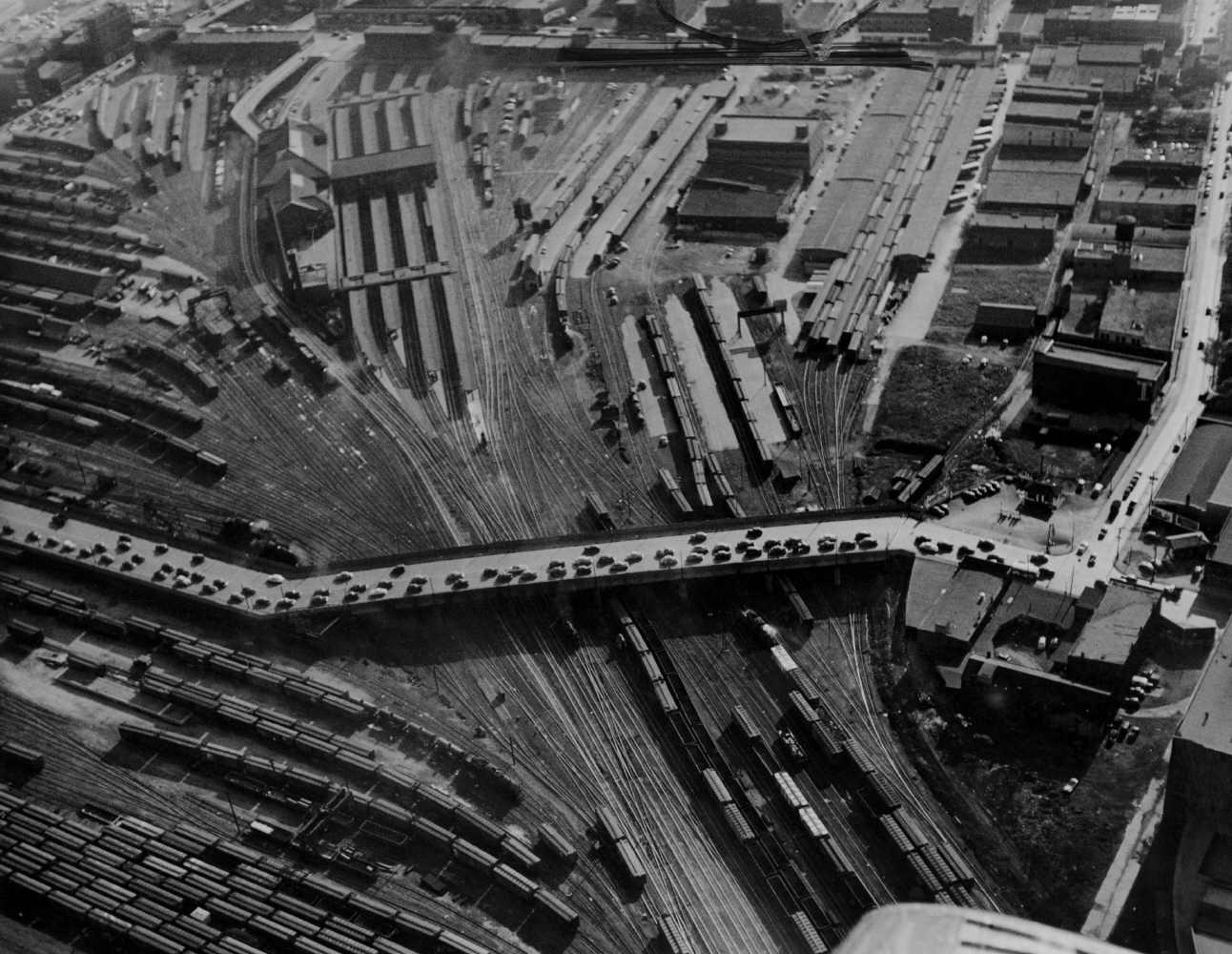 Columbus Railroads