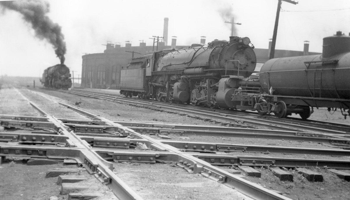 Ohio and Pennsylvania Railroad – The Indiana History Blog