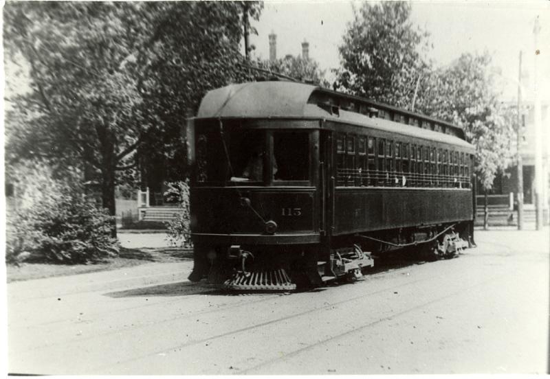 Scioto Valley Traction Co