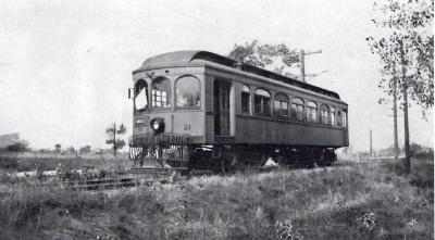 Ohio Public Service 21