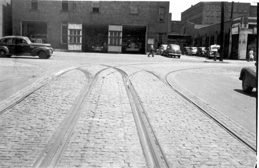 Track Gauge